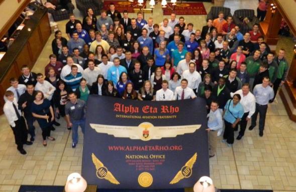 Alpha Eta Rho National Conference