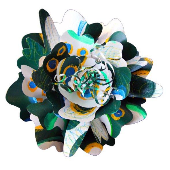 ATCO Passion Flower