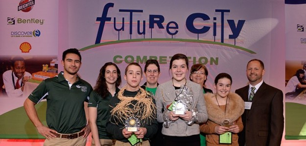 Future City Award Presentation