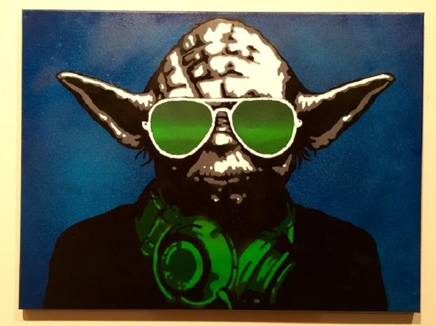 Yoda Beats