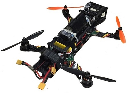 Drone Project