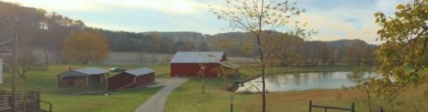 Lancaster Farm