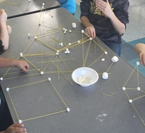 Building Spaghetti Towers