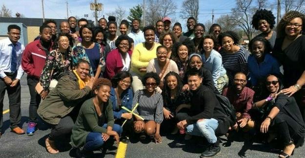 Impact Movement at Kent State