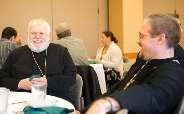 Orthodox Christian Fellowship