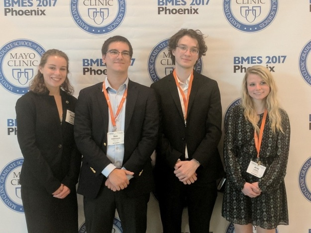 BMES Conference
