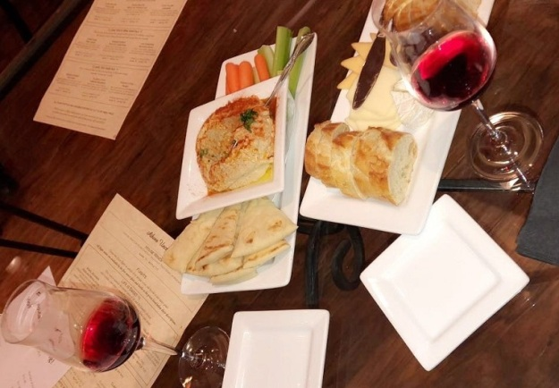 Athens Uncorked