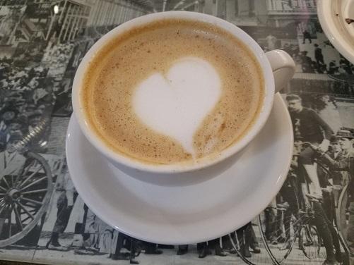 Donkey Coffee