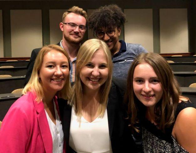 OHIO Student Senate